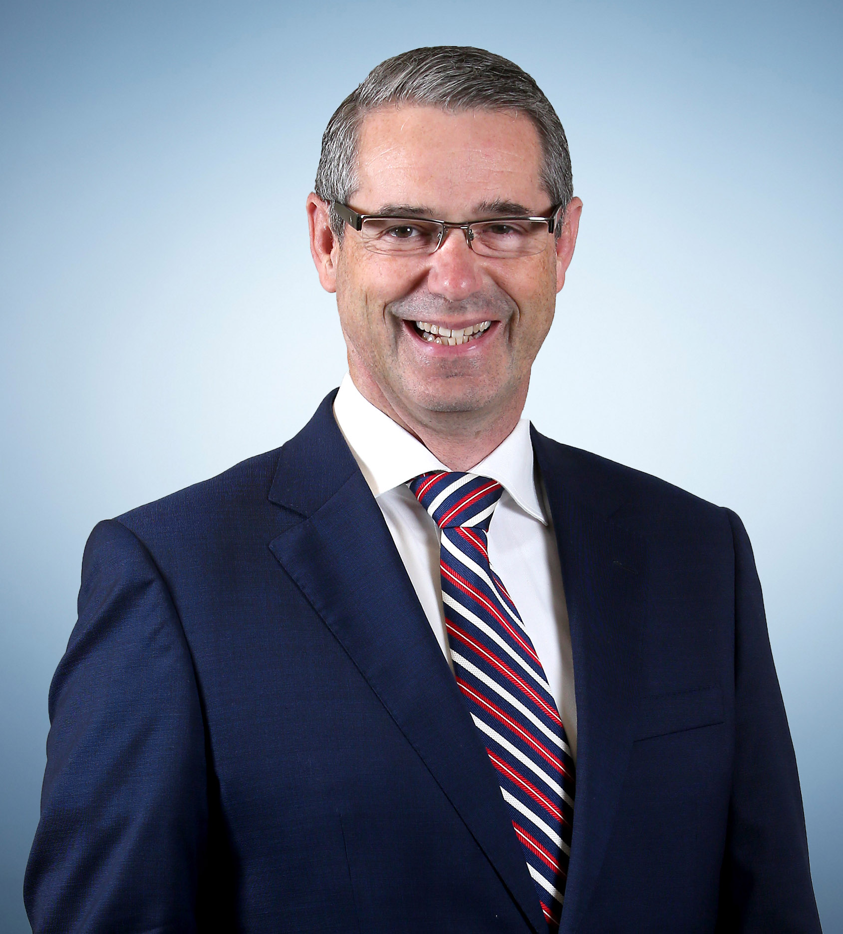 The Hon Stephen Conroy